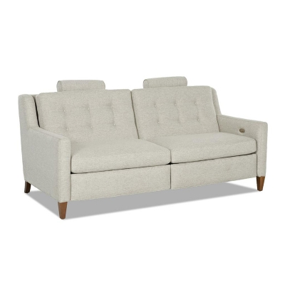 Comfort Design Fabric Reclining Sofa