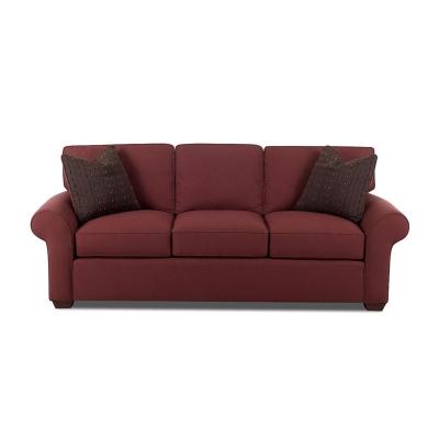 Comfort Design Fabric Sleeper Sofa