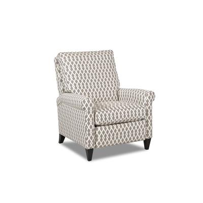 Comfort Design Fabric Reclining Chair