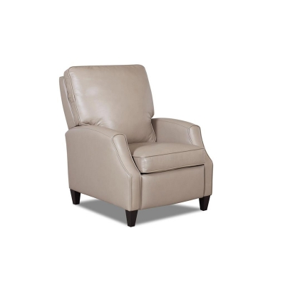 Comfort Design Cl233 Hlrc Zest Ii Leather Reclining Chair