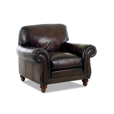 Comfort Design Leather Chair