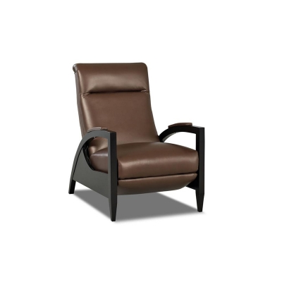 Comfort Design Leather Reclining Chair