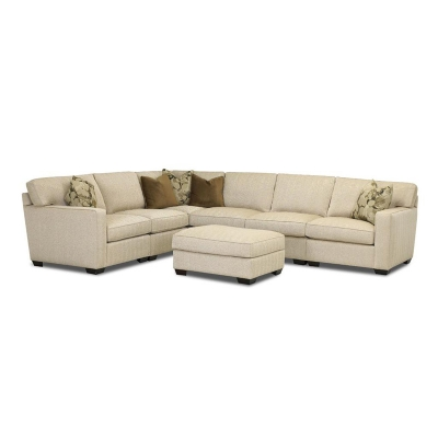 Comfort Design C4060 Ac Expectations Sectional Discount Furniture At Hickory Park Furniture