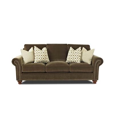 Comfort Design C7055 10 S Castleton Sofa Discount Furniture At Hickory Park Furniture Galleries