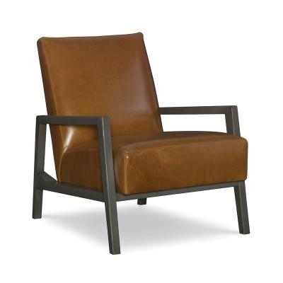 CR Laine Leather Chair