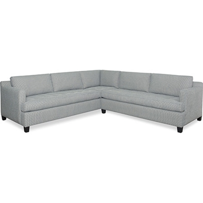CR Laine Sectional with buttons