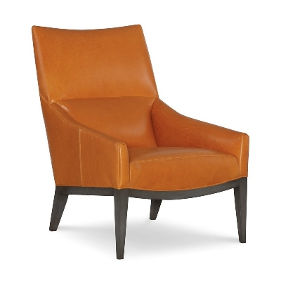 CR Laine Leather Chair