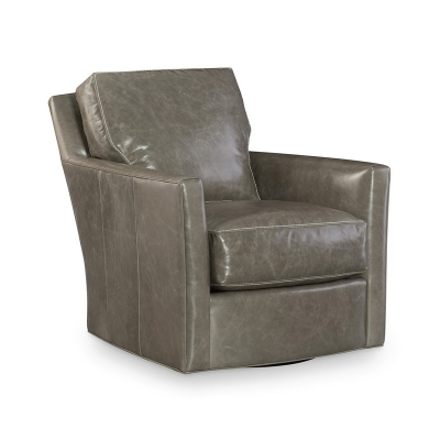 CR Laine Swivel Chair