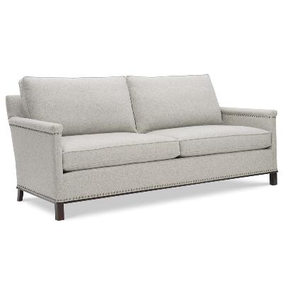 CR Laine Sofa with Nails