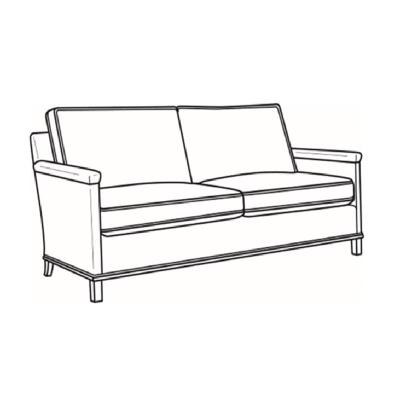 CR Laine Apartment Sofa