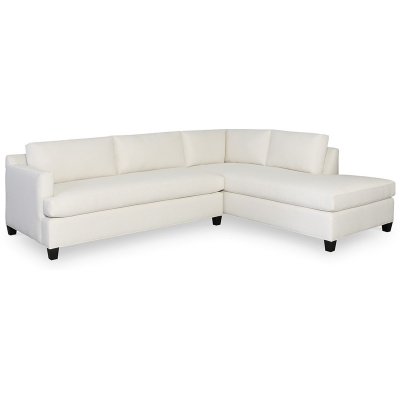 CR Laine Sectional without buttons