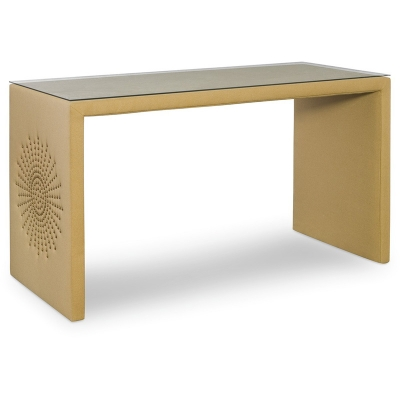 CR Laine Upholstered Console
