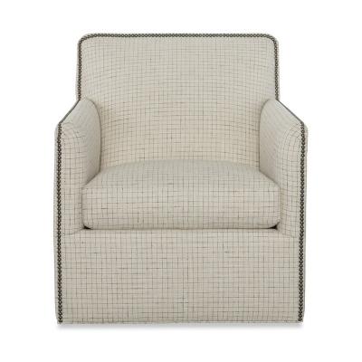 CR Laine Swivel Chair
