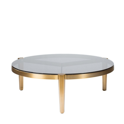 Curations Limited Large Coffee Table