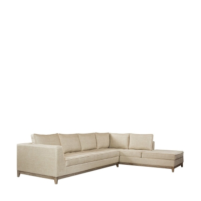 Curations Limited Alain Sectional
