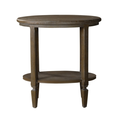 Curations Limited Side Table