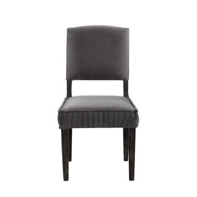 Curations Limited Velvet Chair