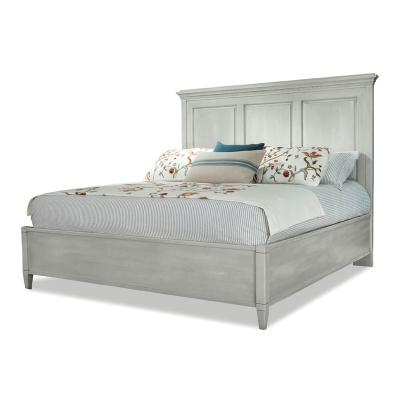 Durham Queen Panel Bed