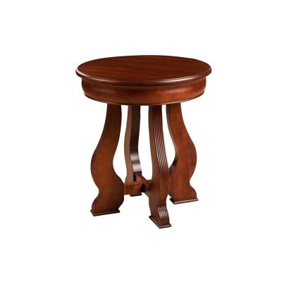 Durham Vineyard Creek Lamp Table