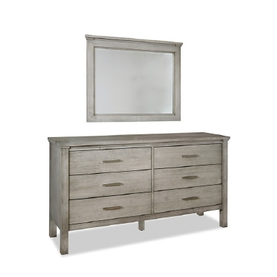 Durham Double Dresser