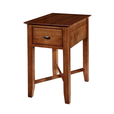 Durham Eclectic End Table