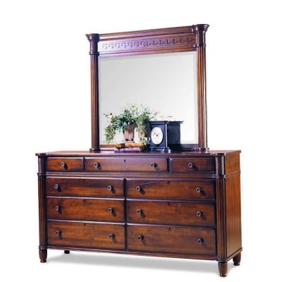 Durham Dresser