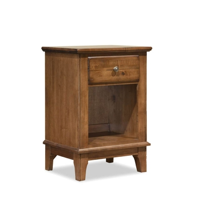 Durham Shelf Night Stand