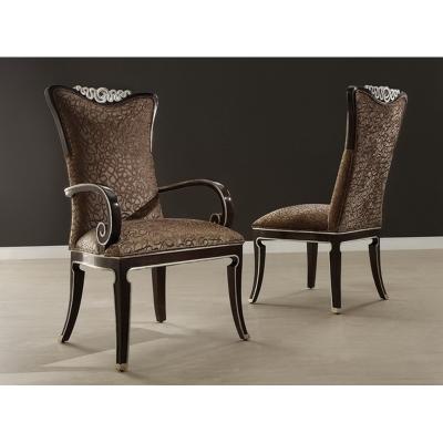 Eastern Legends Side Chair