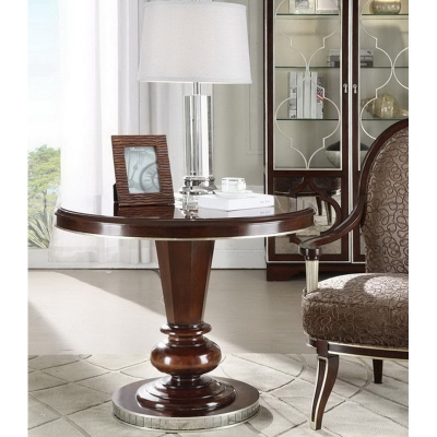 Eastern Legends Lamp Table