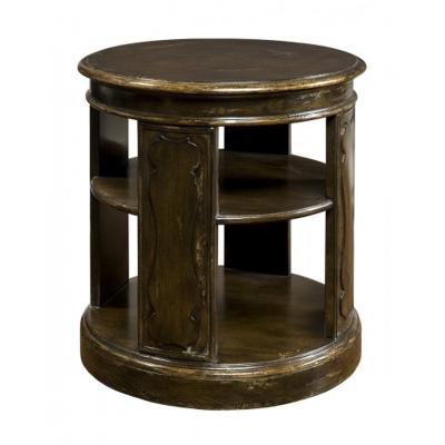 Eastern Legends Drum Table