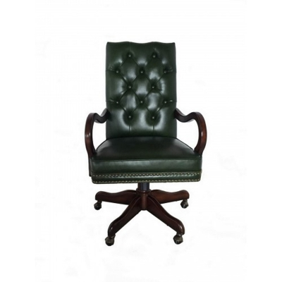 Eastern Legends Desk Chair Green