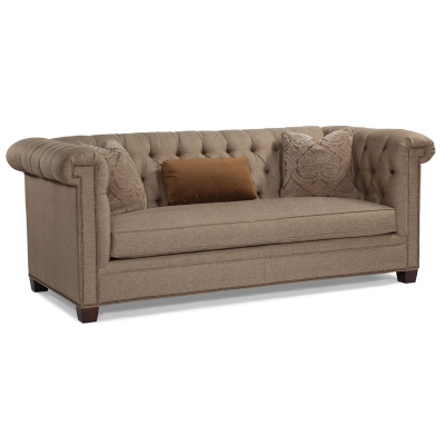 Fairfield Carver Sofa
