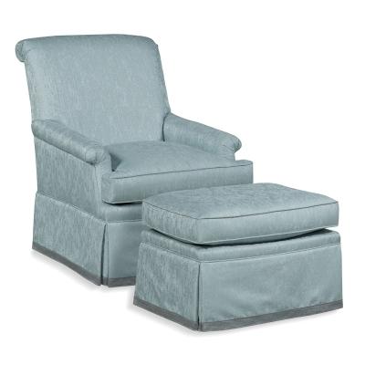 Fairfield Theo Lounge Chair