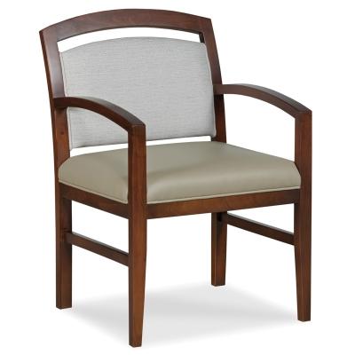 Fairfield Hennessee Arm Chair
