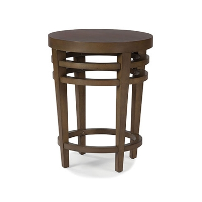 Fairfield Chairside Table