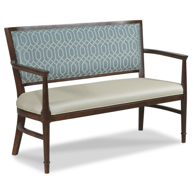 Fairfield Settee