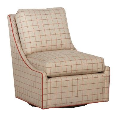 Fairfield Colby Swivel Chair