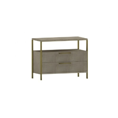 Fairfield Miller Large End Table