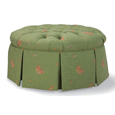 Fairfield Cocktail Ottoman