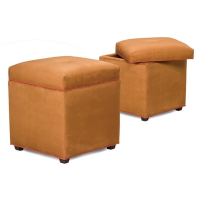 Fairfield Storage Ottoman