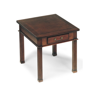 Fairfield End Table with Drawer