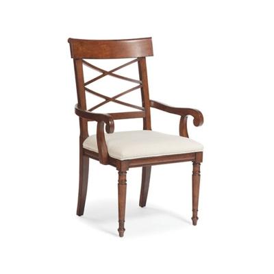 Fairfield Occasional Arm Chair
