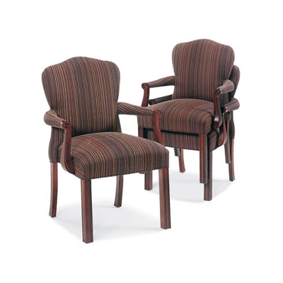 Fairfield Stack Chair