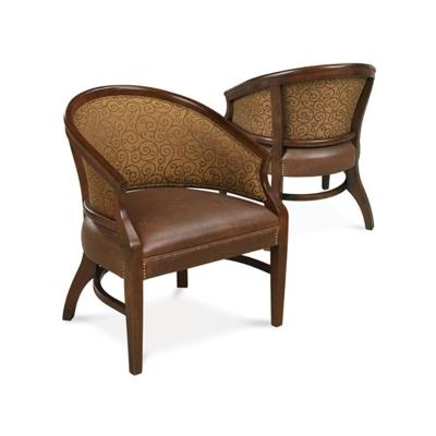 Fairfield Barrel Chair