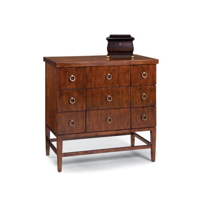 Fairfield Small Console Chest