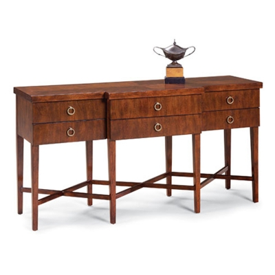 Fairfield Sofa Table