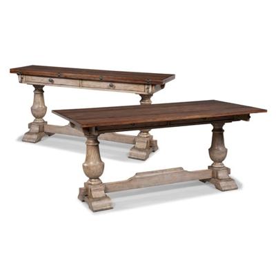 Fairfield Flip Top Sofa Table