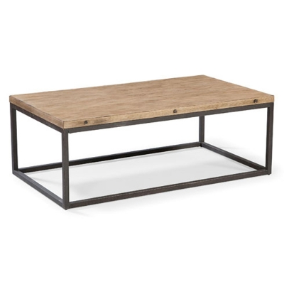 Fairfield Rectangular Cocktail Table