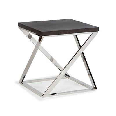 Fairfield Square End Table