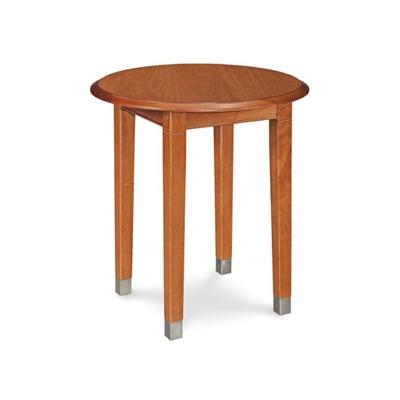 Fairfield Round End Table